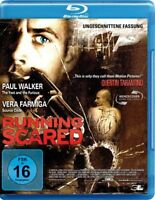 Running Scared - Uncut [Blu-ray](NEU/OVP) Paul Walker, Cameron Bright, Vera Farm