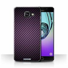 Carbon Fiber Mobile Phone Fitted Cases/Skins for Samsung Galaxy A5