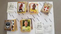 PANINI  ligue 1 2015 2016 foot 520 stickers full set france