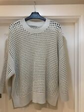 Ladies All Saints Jumper Brand New With Out Tags Size Medium