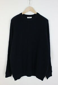 CARLO COLUCCI Men's (EU) 54 or ~X LARGE* Wool Blend Pullover Sweater 33060_GS