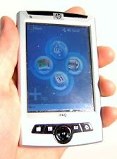 Hp iPaq Rz1710 Dazzling Color Lcd Pocket Pc Pda Unit Hp Image 64mb Rz-1710