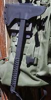 Colt X-1 Hawk Sheath - Black Kydex/Malice Clip Suspension