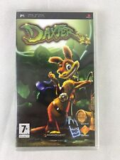 PSP Daxter (2006), UK Pal Original Version, Brand New Sony Factory Sealed