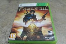 XBOX 360 Game ....... Fable 111