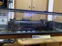 De ADOSTINI D51 Steam Locomotive Painted Finished product Free Shipping from JPN