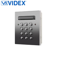 VIDEX - Art.4900 - 100 Code Three Relay Codelock Module