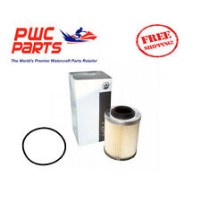 SeaDoo SPARK OEM BRP Oil Filter 60HP/90HP 900 ACE/ HO w/ O-Ring 420956123