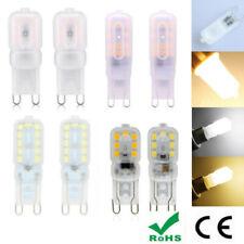 G9 Led Bulb 220V 14/22leds Durable Bright Led light Bulb SMD2835 2/5/10PCS Lot