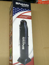 4Patriots Sun Kettle Rocket Solar Hot Water Heater