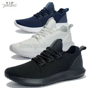 Breathable  Men's Sports Athletic Sneakers Running Shoes Casual Hiking Sh