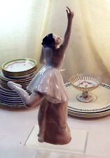 "Royal Doulton Reflections series ""Ballerina"" (hn 3197) Figurine"