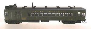 UNION PACIFIC M-44 GAS ELECTRIC DOODLEBUG-HO SCALE