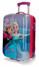 Frozen - Congelato Cabina Valigia Magica rigida 50 centimetri 2r Bambini