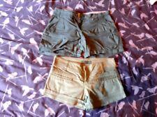 ... Lot 2 shorts fille 12 ans ....