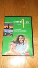 Klett Sprachtrainer Englisch Green Line1 New Bayern Lernsoftware
