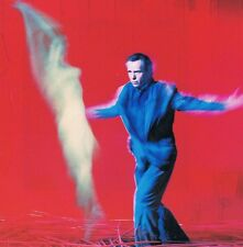 Peter Gabriel-US-CD NUOVO-Steam-Kiss That FROG-Love To Be Loved