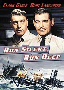 Run Silent, Run Deep - New and Sealed Region 1 DVD