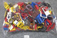 LEGO® - 3,1 kg - Auction - Type-Mix - E-153 - Fenster und Türen - gewaschen, que