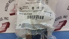 NEW Allen-Bradley 800E-2DL5GX20 Ser. A Green Full Voltage Module with Latch