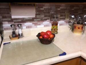Art3d 10 Pck Kitchen Backsplash Peel and Stick Self Adhesive Wall Tiles