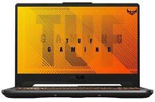 "Asus TUF Gaming 15.6"" Full HD Ryzen 5-4600H, 8GB RAM, 512GB SSD, GeForce GTX 165"