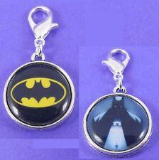 Batman clip en encanto Caballero Oscuro Escena De Murciélago Dc Super Hero 80s Retro Comic Kitsch