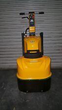 20 Concrete Grinding And Polishing Machine 220v Single Phase Power