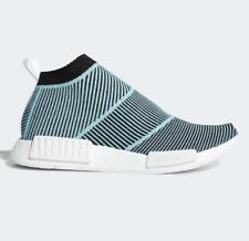 Adidas Originals NMD CS1 City Stock Parley PRIMEKNIT Boost Shoe [AC8597] Mens 12