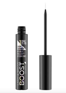 CATRICE Lash & Brow Boost Elixir - Eyelash & Eyebrow Growth Serum 18% NEW IN!