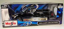 99 SVT F150 Lightning Diecast Model 1/21
