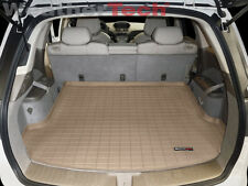 WeatherTech Cargo Liner Trunk Mat for Acura MDX - 2007-2013 - Tan