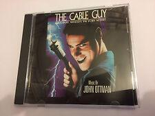 THE CABLE GUY (John Ottman) Composer Promo Score Soundtrack OST CD EX