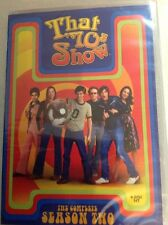 That 70's Show Complete Season 2 New Sealed (Region 1)