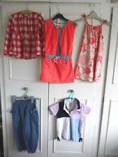 Vêtements multicolores coton mélangé pour fille de 3 à 4 ans