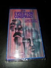 The Evolution Conspiracy : A Quantum Leap Into the New Age [1988, Vhs]