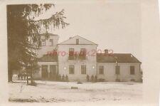 AK, Foto, Ardennen - besetzte Ville als Offiziersunterkunft, 1916; 5026-44