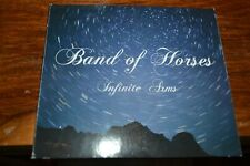 BAND OF HORSES     INFINITE ARMS        CD      2010   TRIFOLD   COLUMBIA RECORD