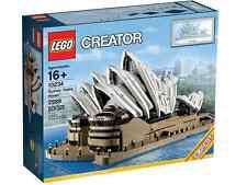 LEGO 10234 Creator EXPERT limited Series Oper Sydney House EXCLUSIV Binsb Neu