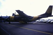 2/121-2 Casa CN-235 Aircraft French Air Force Kodachrome Slide