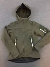 Women's ArcTeryx Soft Shell Alpine Jacket Coat Fur Lined XS