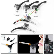 5× Latest Reduce Tar Smoke Filter Cigarette Holder Reusable Gift