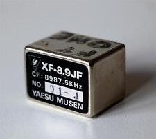 Yaesu XF-8.9JF crystal filter, NB filter, 2.0kHz