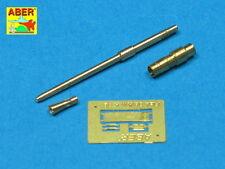 1/35 L88 ABER  2cm L/50 (1000mm long) BARREL for GERMAN PANZER II A-F PROMOTE