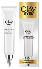 OLAY Eyes Pro-Retinol Eye Treatment for Deep Wrinkles 15ml *NEW & SEALED*