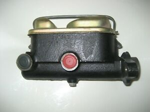 1969 1970 Ford Boss Mustang New Master Cylinder!!!!