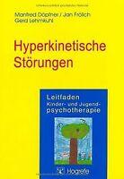 Leitfaden Kinder- und Jugendpsychotherapie, Bd.1, Hyperk... | Buch | Zustand gut