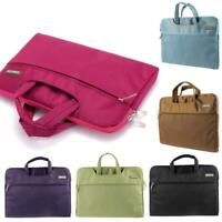 "For 10"" 11"" 12"" 13"" 14"" 15"" Laptop Notebook Universal Sleeve Briefcase Hand Bag"