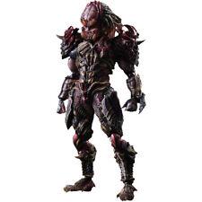 "Predator - Predator Variant Play Arts Kai 11"" Action Figure by Hitoshi Kondo"