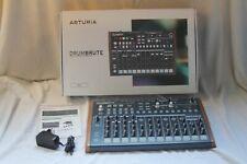 Arturia DrumBrute Analog Drum Synthesizer - Neu/unbenutzt in OV
